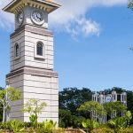 Clock Tower Labuan