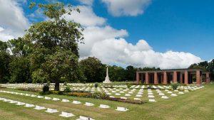 Labuan World War 2 Memorial