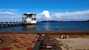 Ramsey Point Pantai Tanjung Purun