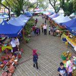 Pasar Tani Labuan